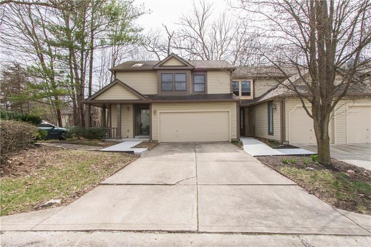 8044  Sunset Cove  Indianapolis, IN 46236 | MLS 21631333
