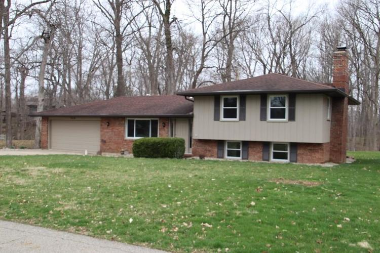 3516  MANCHESTER Road Anderson, IN 46012 | MLS 21631362