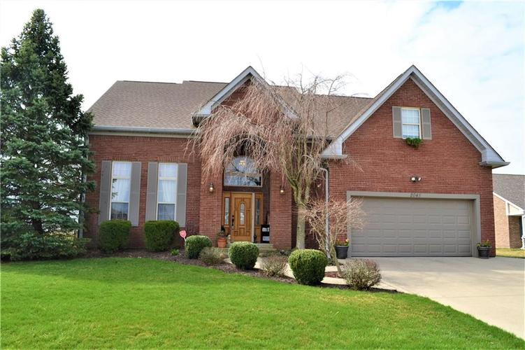2045 COVEY Court Franklin, IN 46131 | MLS 21631367 | photo 1