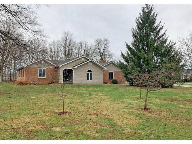 1873 W County Road 200 S New Castle, IN 47362 | MLS 21631371 | photo 1