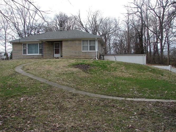 6270 Clydes Road Indianapolis, IN 46268   MLS 21631383   photo 1