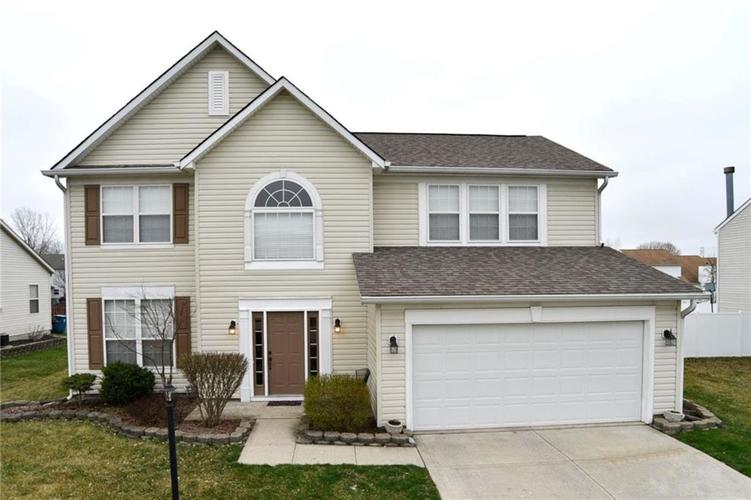 6483  Waterstone Drive Indianapolis, IN 46268 | MLS 21631396