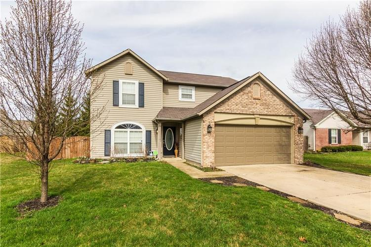 258  Lazy Hollow Drive Brownsburg, IN 46112 | MLS 21631444