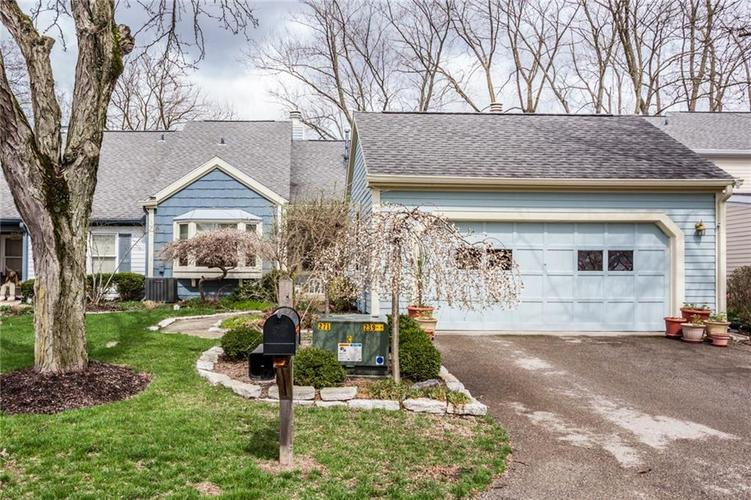 2020  MYSTIC BAY Court Indianapolis, IN 46240 | MLS 21631449