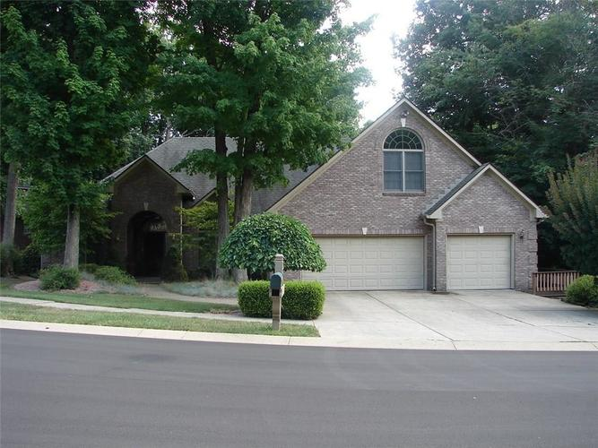 5605 STATION HILL Drive Avon, IN 46123 | MLS 21631451 | photo 1