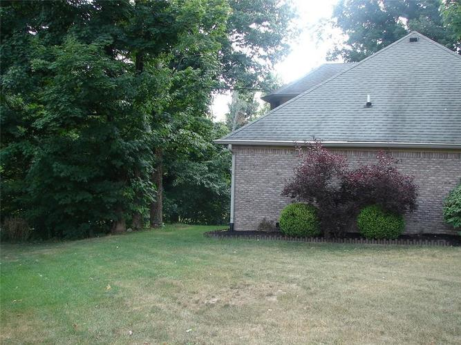 5605 STATION HILL Drive Avon, IN 46123 | MLS 21631451 | photo 7