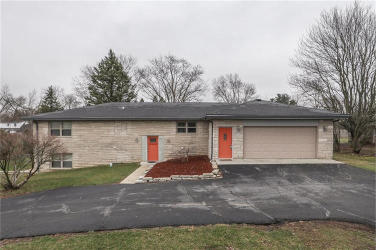 7535 N State Road 267 Brownsburg, IN 46112 | MLS 21631458 | photo 1