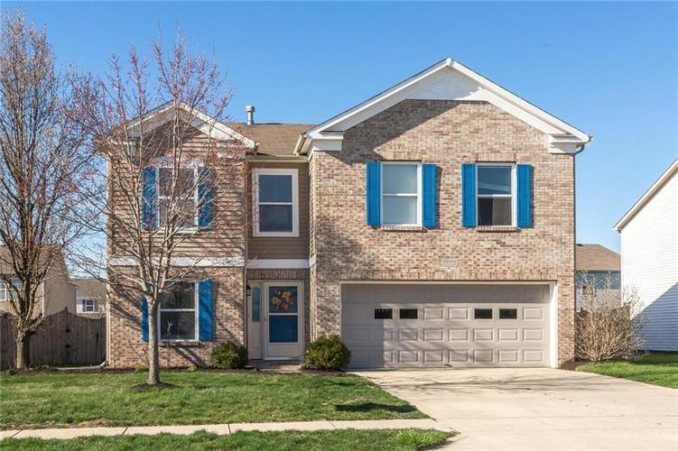 10310  HOMESTEAD Drive Brownsburg, IN 46112 | MLS 21631459
