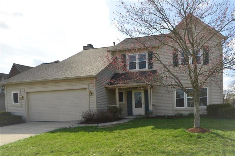 8670  WOODSTONE Drive Indianapolis, IN 46256 | MLS 21631464