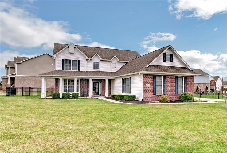 7125  STONES RIVER Drive Indianapolis, IN 46259 | MLS 21631480