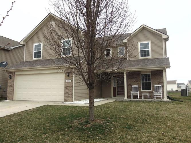 2321  Cedarmill Drive Franklin, IN 46131 | MLS 21631483