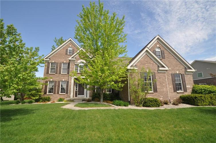 7904  Whiting Bay Drive Brownsburg, IN 46112 | MLS 21631490