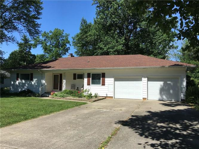 688  Old Orchard Road Shelbyville, IN 46176 | MLS 21631508