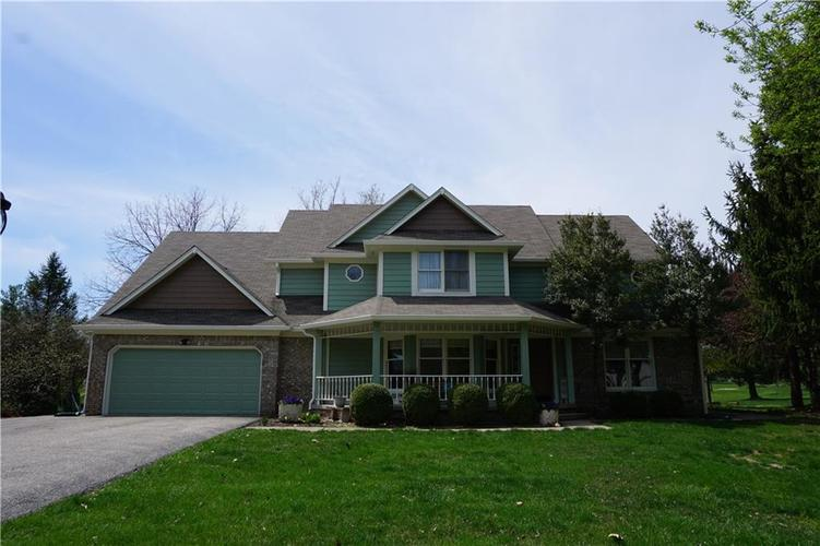 3260  Southampton Drive Martinsville, IN 46151 | MLS 21631519
