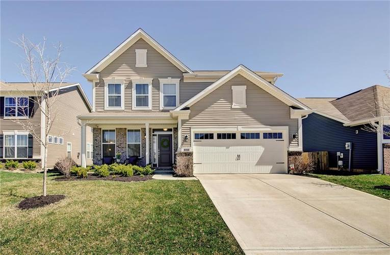 15170 Atkinson Drive Noblesville, IN 46060 | MLS 21631522 | photo 1