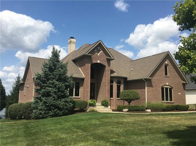 13920 Waterway Boulevard Fishers IN 46040 | MLS 21631545 | photo 1