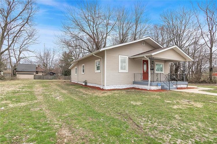 4209 KINGSLEY Drive Indianapolis, IN 46205   MLS 21631585   photo 2