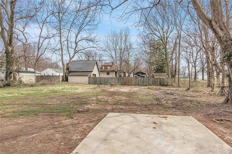 4209 KINGSLEY Drive Indianapolis, IN 46205   MLS 21631585   photo 25