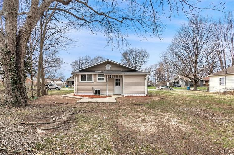 4209 KINGSLEY Drive Indianapolis, IN 46205   MLS 21631585   photo 26