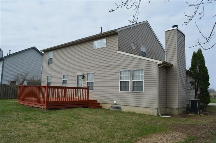 7445 Bancaster Drive Indianapolis, IN 46268 | MLS 21631594 | photo 3