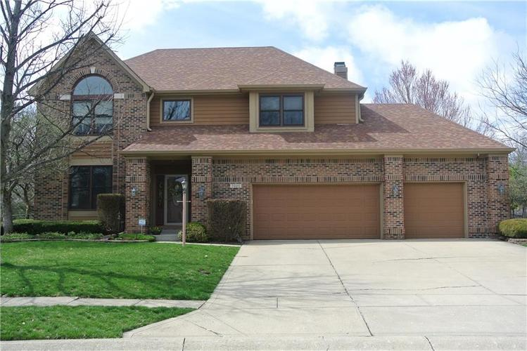 7020  Bluffgrove Lane Indianapolis, IN 46278   MLS 21631600