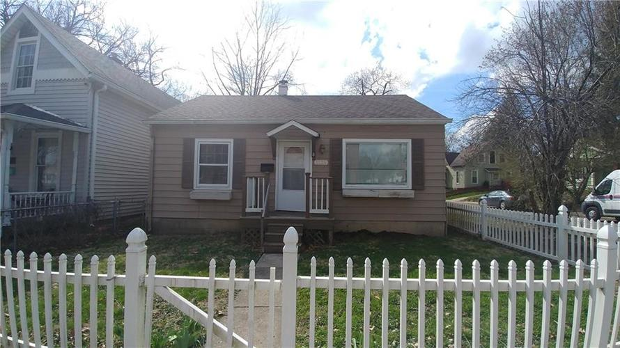 1128  Sterling Street Indianapolis, IN 46201   MLS 21631601