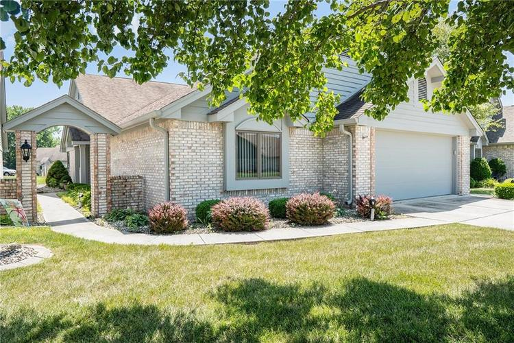 2215  Sagamore Drive Anderson, IN 46011 | MLS 21631641