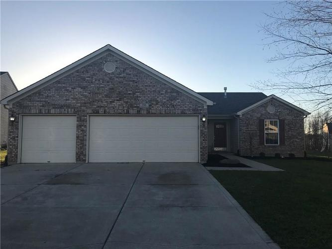 596  Waterford Way Danville, IN 46122 | MLS 21631651