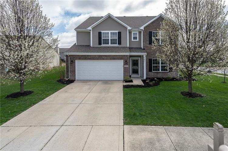 13811 KEAMS Drive Fishers, IN 46038 | MLS 21631670 | photo 1