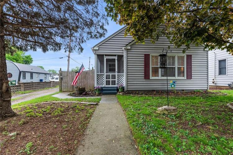 6191 Crittenden Avenue Indianapolis, IN 46220 | MLS 21631692 | photo 1