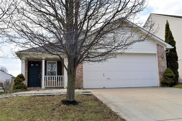 15459  Ten Point Drive Noblesville, IN 46060 | MLS 21631705