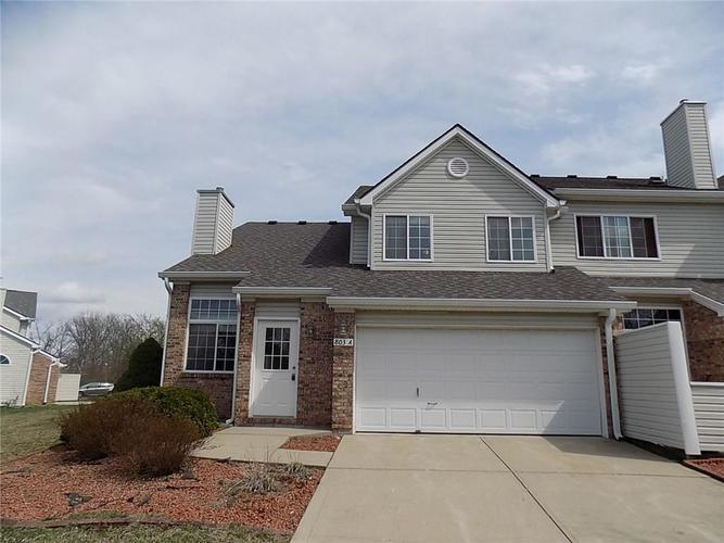 803 COYOTE Drive #A Indianapolis, IN 46214 | MLS 21631723 | photo 1