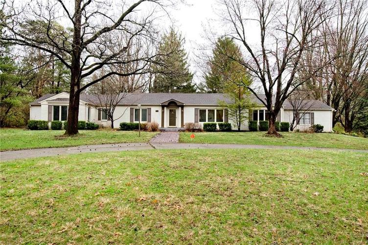 6741  Dover Road Indianapolis, IN 46220 | MLS 21631742