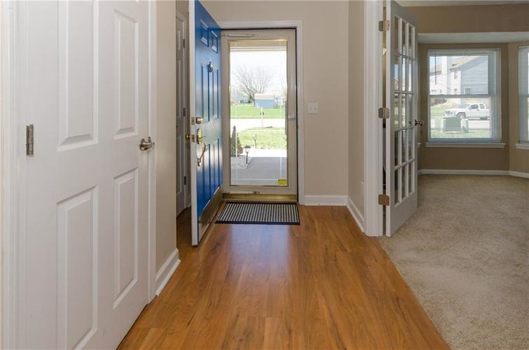 8417 GIROUD Way Indianapolis, IN 46259 | MLS 21631776 | photo 2