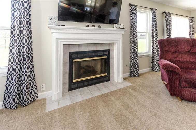 8417 GIROUD Way Indianapolis, IN 46259 | MLS 21631776 | photo 5