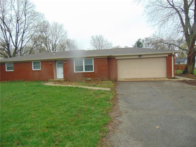 4739 W State Road 47  Thorntown, IN 46071 | MLS 21631835