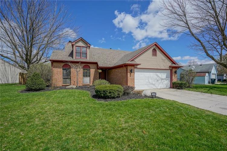 12074  ROSSI Drive Indianapolis, IN 46236 | MLS 21631862