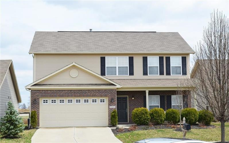 15384  Atkinson Drive Noblesville, IN 46060 | MLS 21631872