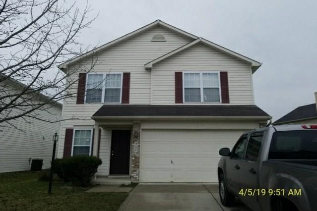 4121  ORCHARD VALLEY Lane Indianapolis, IN 46235 | MLS 21631910