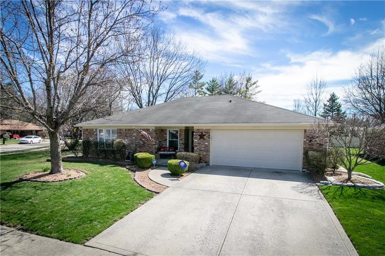 9621  NEPTUNE Drive Indianapolis, IN 46229 | MLS 21631917