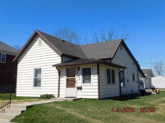 720 W Commercial  Hartford City, IN 47348 | MLS 21631922