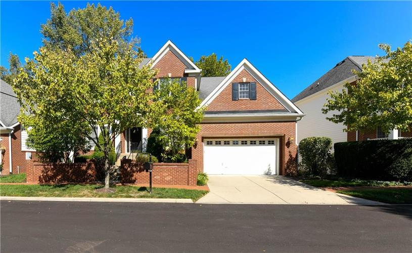8053  Hopkins Lane Indianapolis, IN 46250 | MLS 21631948