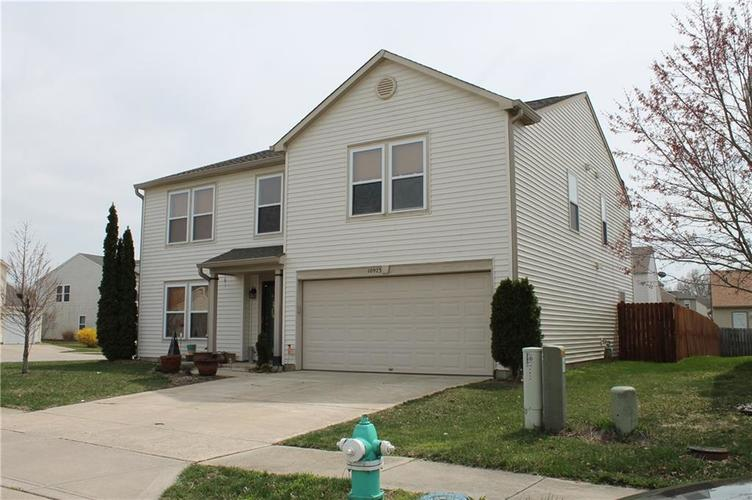 10923 Inspiration Drive Indianapolis, IN 46259   MLS 21631962   photo 1