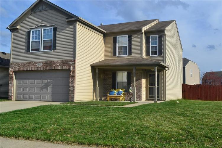 8455  Burket Way Camby, IN 46113 | MLS 21631973