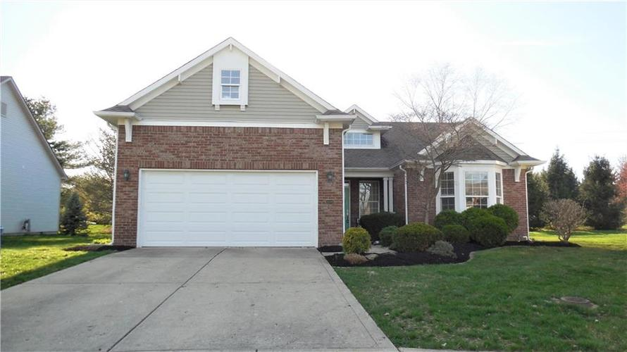 3599  Linkside Court Carmel, IN 46032 | MLS 21631985