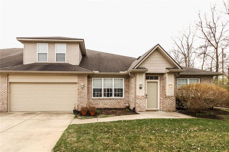 6872  Park Square C Drive Avon, IN 46123 | MLS 21632033