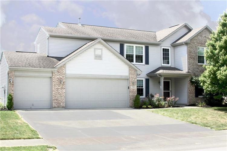 17050  Harbinger Court Westfield, IN 46062 | MLS 21632047