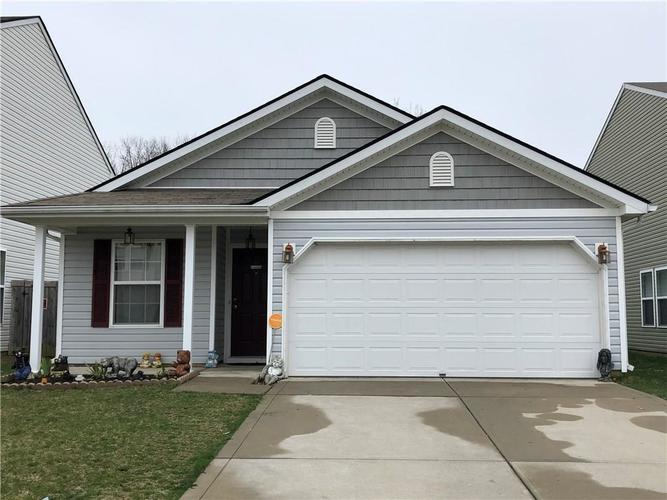 8337  Sansa Street Camby, IN 46113 | MLS 21632076