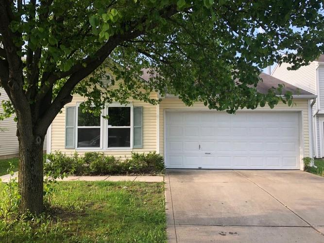 10969 WALNUT GROVE Camby, IN 46113 | MLS 21632088 | photo 1