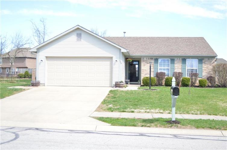 7275  Woodside Drive Avon, IN 46123 | MLS 21632106